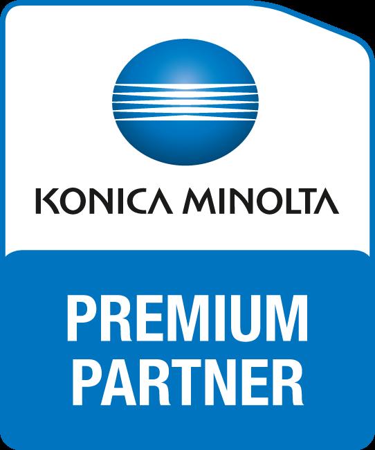 Konica Minolta Premium Partner
